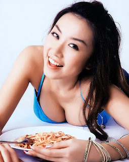 Evonne Lui Hongkong Actress