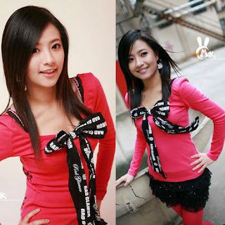 Miki Shen li jun