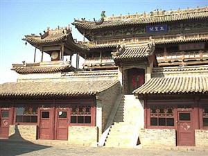 Jade Emperor Pavilion