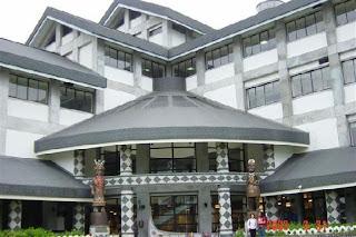taitung Aboriginal cultural hotel