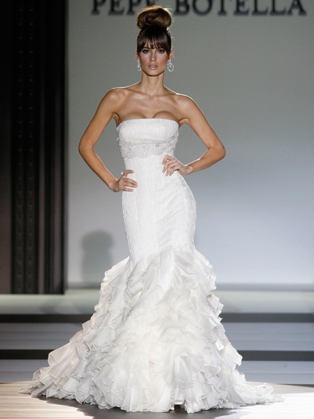 vestidos de noiva sereia. Vestido de Noiva – Sereia