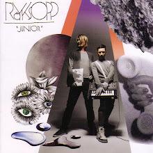Royksopp  -- Junior   2009