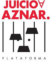 Juicio a Aznar: http://www.juicioaaznar.net/
