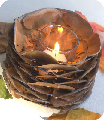 waste recycling services: unity candles