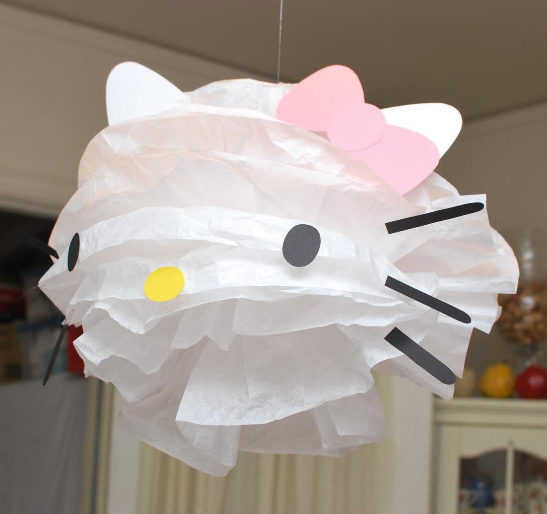 zakka life: A Hello Kitty Birthday Party