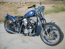 My old Panhead