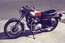 1976 Triumph Stocker