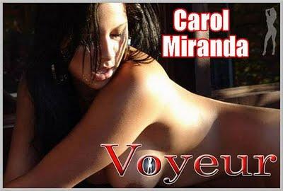 Voyeur - Carol Miranda