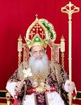 His Holiness Baselios Marthoma Paulose II