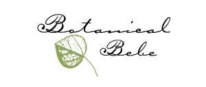 botanical bebe