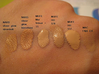 mac foundation chose the wrong color how to fix it
