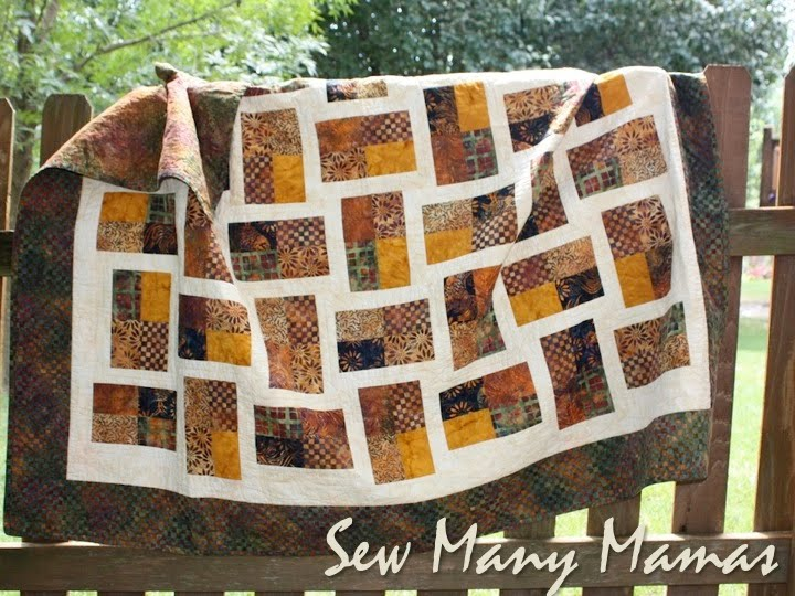 Sew Many Mamas
