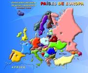 Conoce Europa