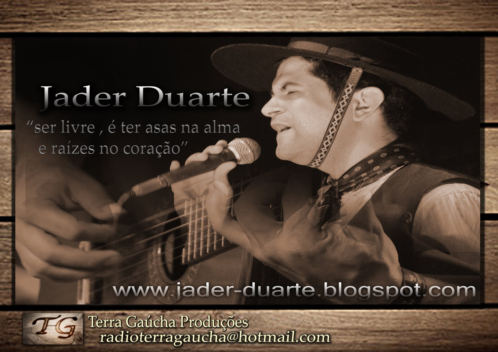 Blog do Jader Duarte