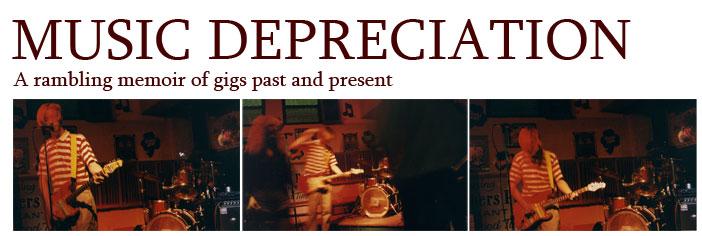 Music Depreciation
