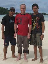 Didik Surveyor - Dean Brian Mitchel - Faisal In Noko Gili Island