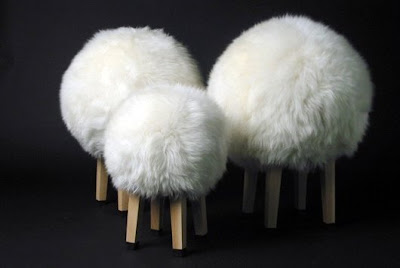 Guest blogger: Animal Furniture
