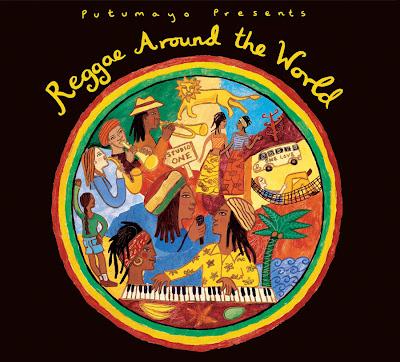 Giveaway: Reggae Around the World