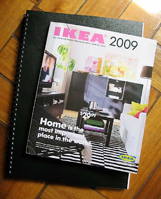 Ikea Catalogue 2009 not to bore you about ikea, but - skinny laminx