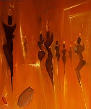 Woman rituals-2009