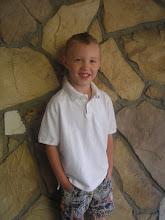 Brady Vaughn:  Buh-Ray-Dee