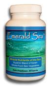 Emerald Sea -100% Organic