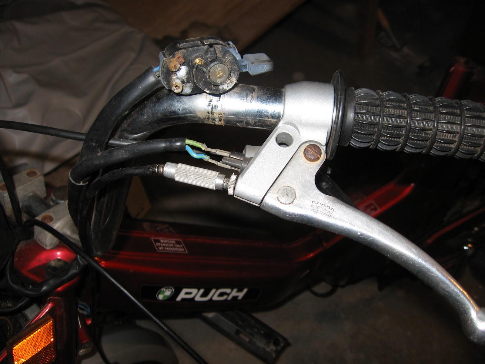 Puch Maxi N Wiring Diagram 1980 15 Hp Re Build 2010rh