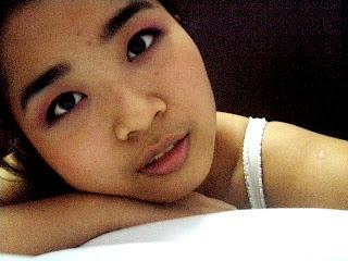 hari raya 2009 make up tutorial