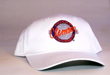 A Trip Down South  College circle logo hats 0fa4d836544