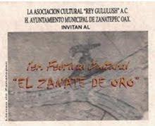 Invitación Festival 2003
