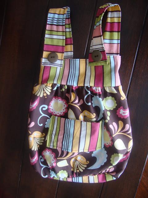 Reverence Bag