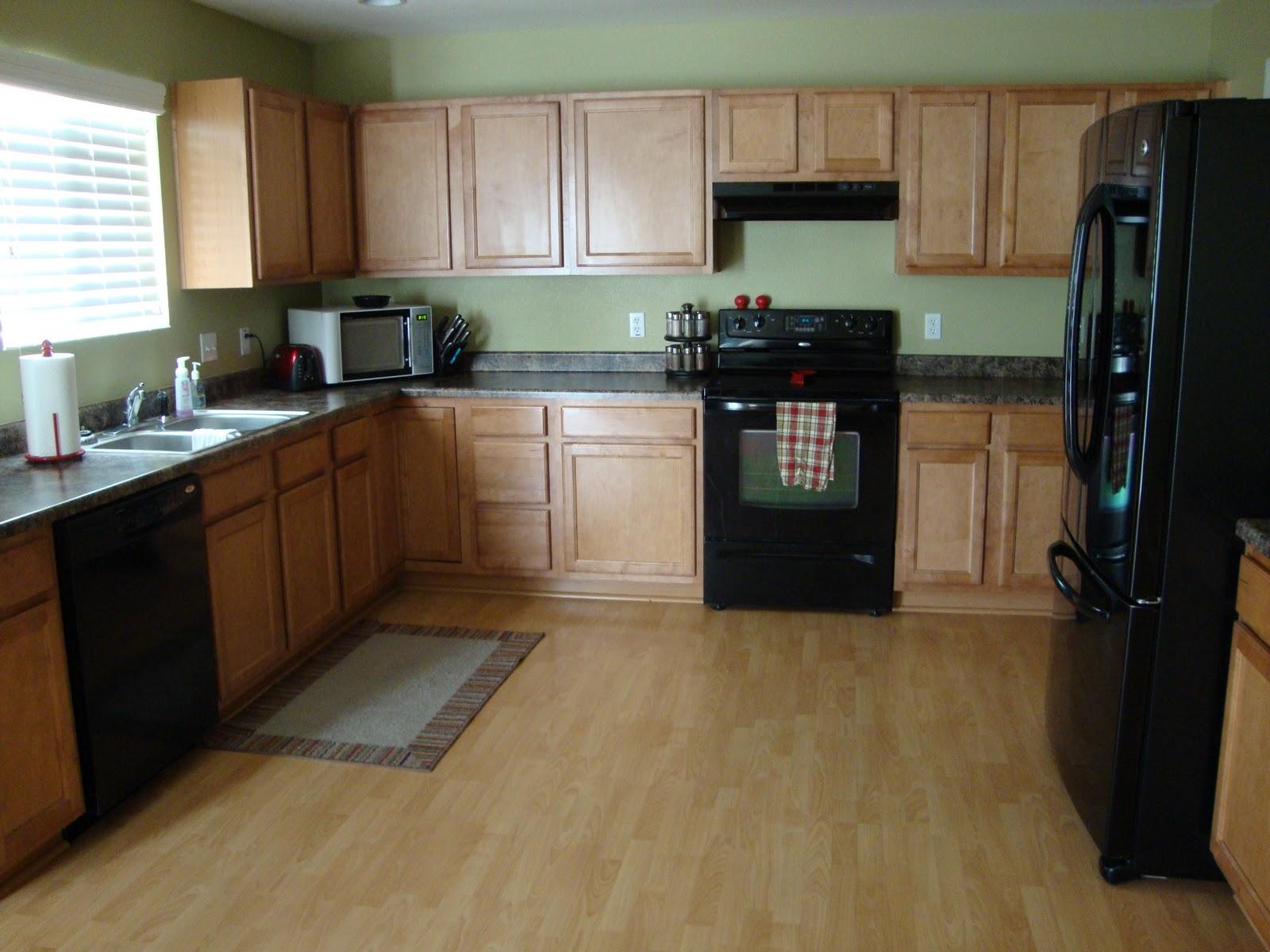 Decoupage Kitchen Cabinets Decoupaged Backsplash Tutorial Just Between Friends