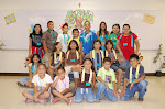 Jr. Naturalist 2009