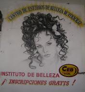 CEBVER, Instituto de Belleza