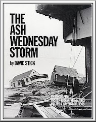 Ash Wednesday Storm by David Stick