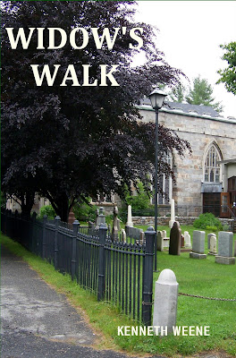 Widow's Walk by Ken Weene - A Story That Might make You Reflect On Your Life