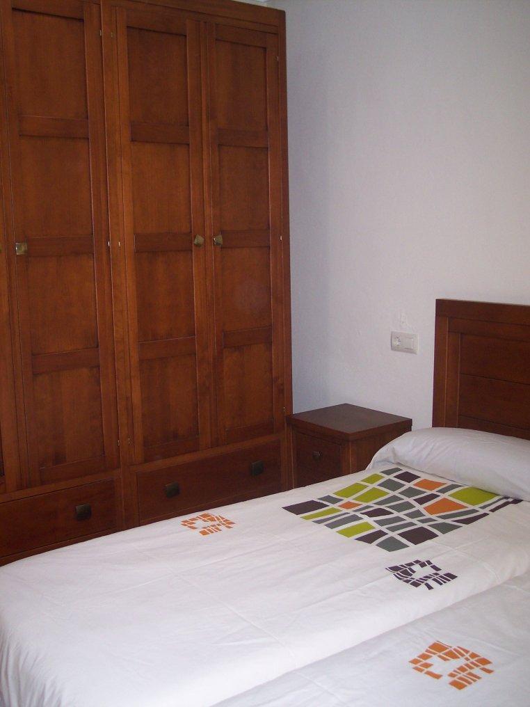 Los telarines de lula apartamento - Dormitorios dos camas ...