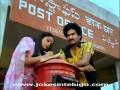 Rajendra Prasad explains a letter