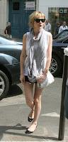 Kirsten Dunst Candids