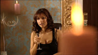 Roxanne Pallett Cleavage Screen Caps