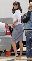 Penelope Cruz Candids