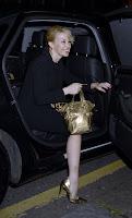 Kylie Minogue Upskirt