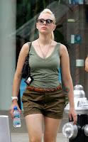 Scarlett Johansson Candids