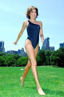 Lisa Rinna Swimsuit Photoshoot