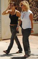 Michelle Rodriguez Candids