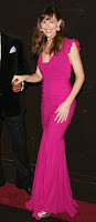 Jennifer Garner Pretty in Pink