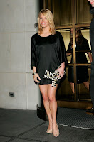 Jessica Simpson Leggy Candids
