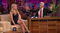Reese Witherspoon 'Leno' Screen Caps