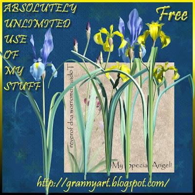 http://grannyart.blogspot.com
