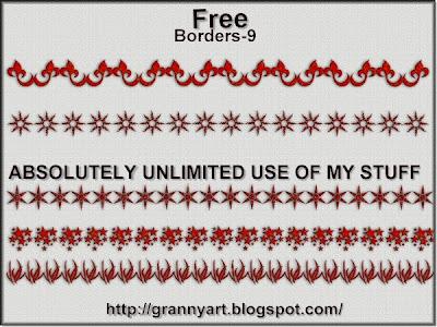 http://grannyart.blogspot.com/2009/05/borders-10-in-png-free.html